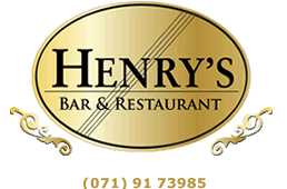 Henry's Bar and Restaurant